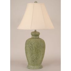 Coastal Lamp Leaf Pot