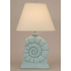 Coastal Lamp Sea Snail