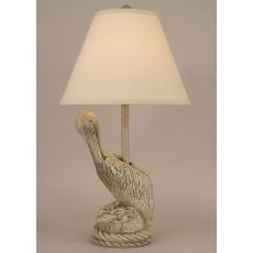Coastal Lamp Pelican - Seastone