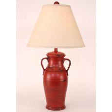 Coastal Lamp 2 Handle W/ Collar