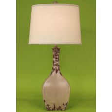 Coastal Lamp 2 Handle Vine Pot - Vineyard
