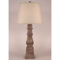Coastal Lamp Country Squire Table Lamp