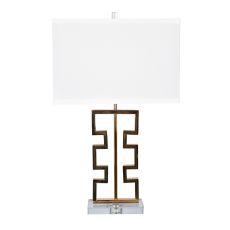 Azteca Table Lamp