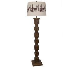 HuntFloor Lamp