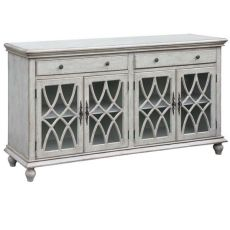 Paxton Pale Grey Sideboard