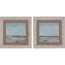 Cape Cod Pk/2 Framed Art