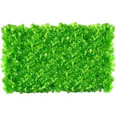 Shaggy Raggy Neon Green Shag Rug, 2.7 X 4.7