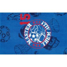 Sports Master Hook Rug, 2.8 X 4.8