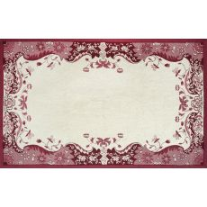 Provence Hook Rug, 5 X 8