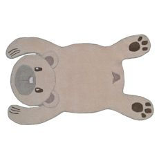 Bear Hook Rug