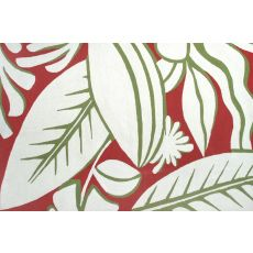 Tropicana Red Hook Rug, 5 X 8
