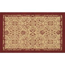 Heritage Red Hook Rug, 5 X 7