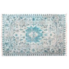 Ayres Knotted Rug, 5 X 8