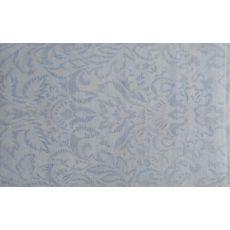 Alcazar Blue Tufted Rug, 5 x 8