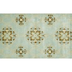 Beacon Hill Tufted Rug, 5 X 8