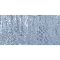Kiawah Arctic Ice Tufted Rug, 8 X 11