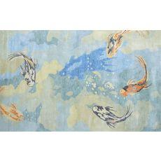 Carpio Tufted Rug, 10 x 13