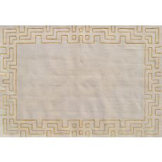 Albia Tufted Rug, 5 x 8