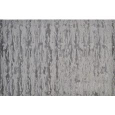Berg-Dark Gray Hook/Tufted Rug, 2 x 3