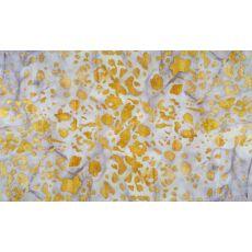 Santino Gold Tufted Rug, 10 X 13