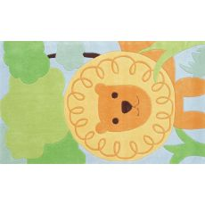 Roar Tufted Rug, 2.8 X 4.8