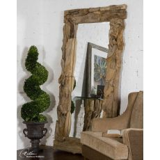 Uttermost Natural Teak Root Mirror