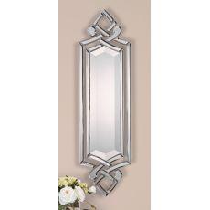 Uttermost Ginosa Beveled Mirror