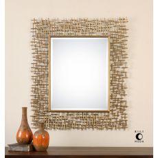 Uttermost Nevena Gold Mirror