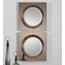 Uttermost Gouveia Contemporary Mirror