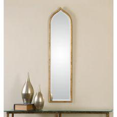 Uttermost Fedala Gold Mirror