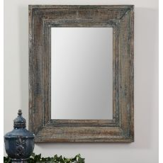 Uttermost Missoula Small Mirror