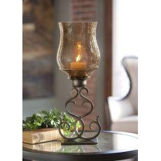 Uttermost Sorel Metal Candleholder