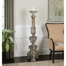 Uttermost Gillis Large Candleholder