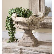 Uttermost Elske Stone Planter