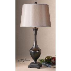 Uttermost Davoli Bronze Table Lamp