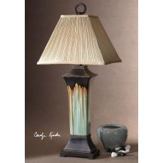 Uttermost Olinda Porcelain Table Lamp
