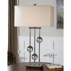 Uttermost Rodeshia Modern Lamp