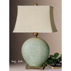 Uttermost Destin Ceramic Table Lamp