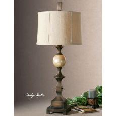 Uttermost Tusciano Bronze Table Lamp
