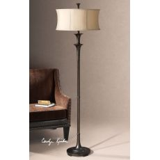 Uttermost Brazoria Floor Lamp