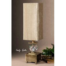 Uttermost Ilaria Bronze Buffet Lamp
