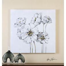 Uttermost Impact Fleurs Floral Art