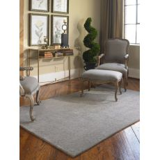 Uttermost Cambridge 9 X 12 Rug - Warm Gray