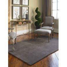 Uttermost Cambridge 9 X 12 Rug - Slate