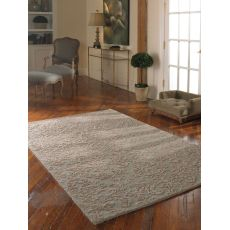 Uttermost St. Petersburg 9 X 12 Rug - Light Blue