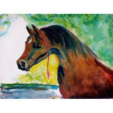 Prize Horse Door Mat 18X26