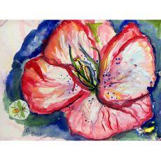 Hibiscus Door Mat 30X50