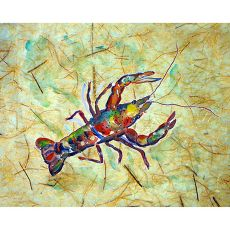 Crayfish A Door Mat 18X26