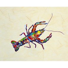Crayfish B Door Mat 18X26