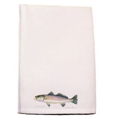 Speckled Trout Guest Towel